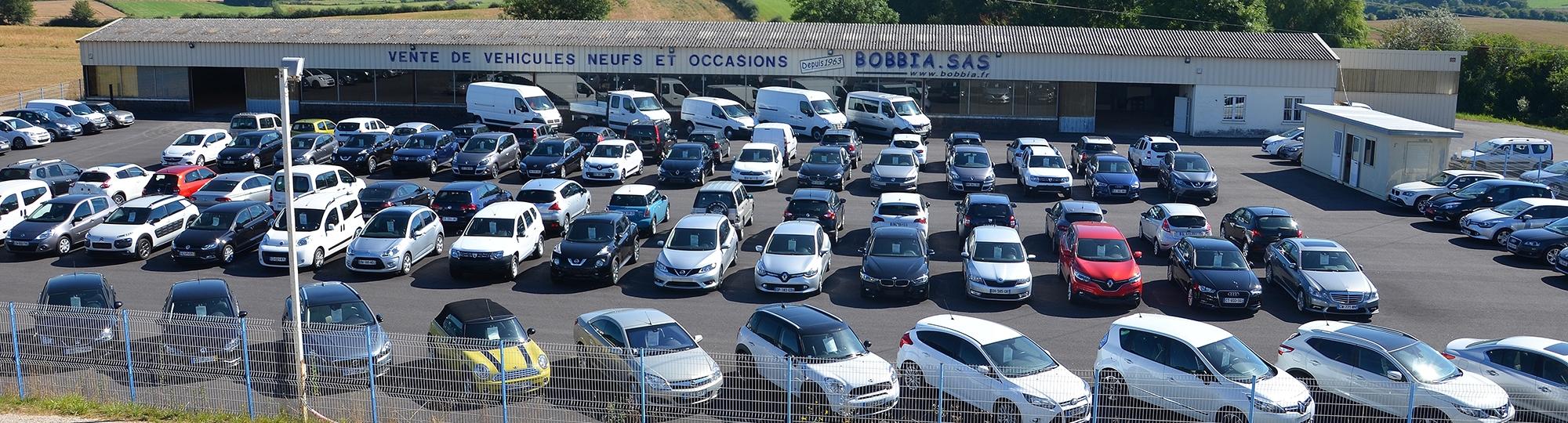 Bobbia sas vente de voiture d 39 occasion vauvillers for Garage vente voiture occasion bouches du rhone
